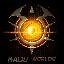 Kaiju Worlds logo