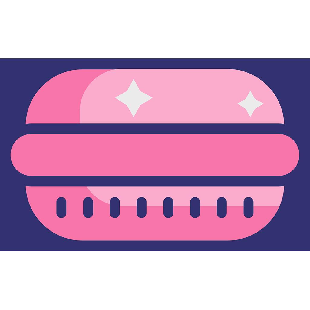 MacaronSwap logo