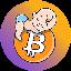 Baby BItcoin logo
