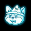 Fantom Doge logo