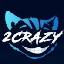 Logotipo do 2crazyNFT