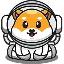 Spacebabyfloki