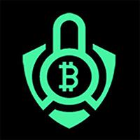 SafeBitcoin logo