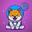 BABY DOGE INU logo